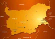 do Bulharska