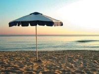 pobřeží Bulharska